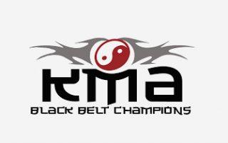 KMA Black Belt Champions