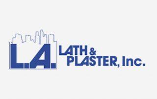 L.A. Lath & Plaster, Inc.