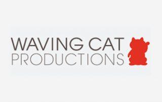 Waving Cat Productsions